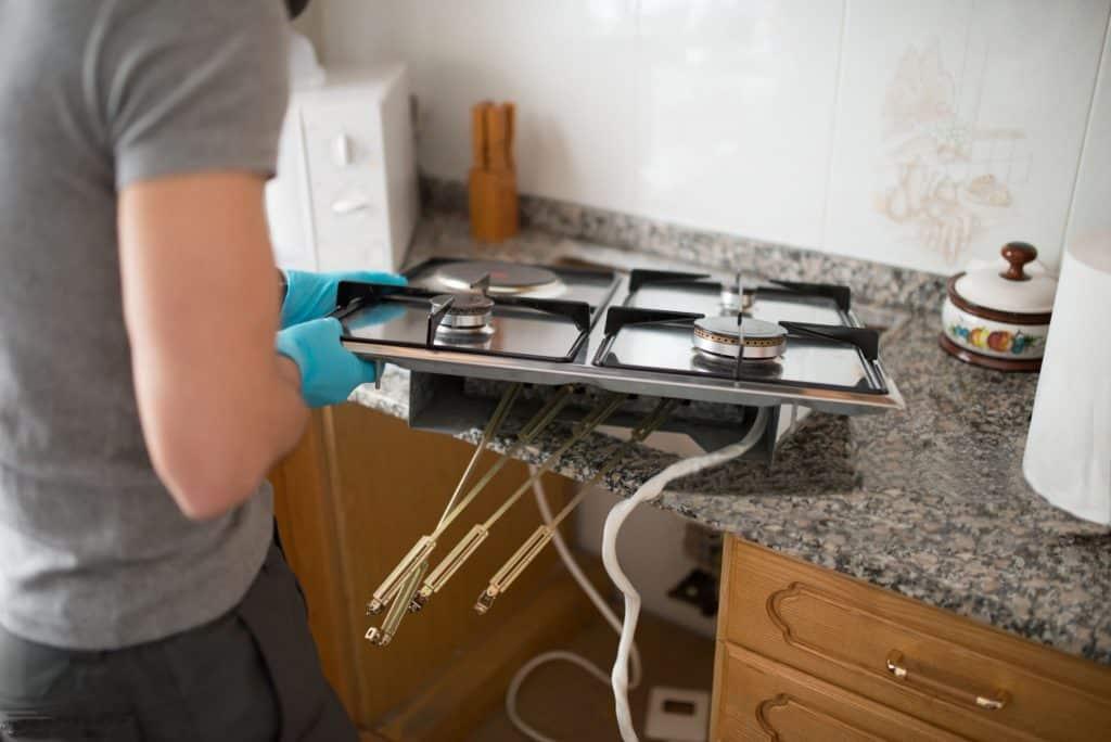 cooker repair dubai
