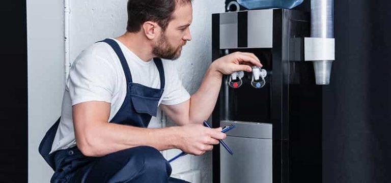 water dispenser repair dubai